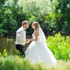 Wedding photographer Lena Bulycheva (Bela). Photo of 12.07.2016