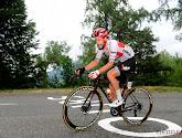 Julien Bernard heeft de tweede virtuele tourrit bij de mannen gewonnen, Gianni Vermeersch eindigde in de top 10