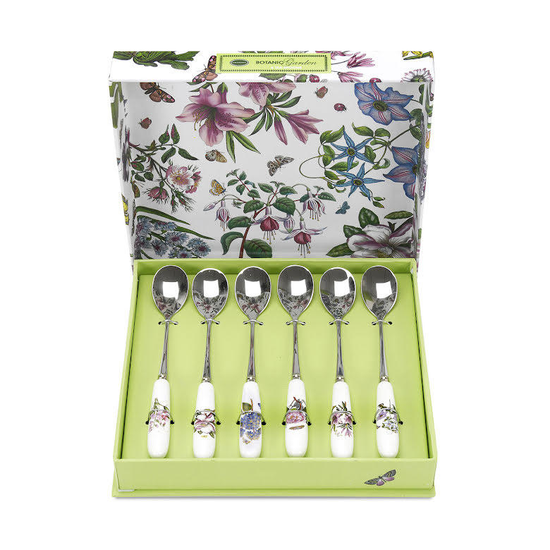 Botanic Garden Tesked 6-pack