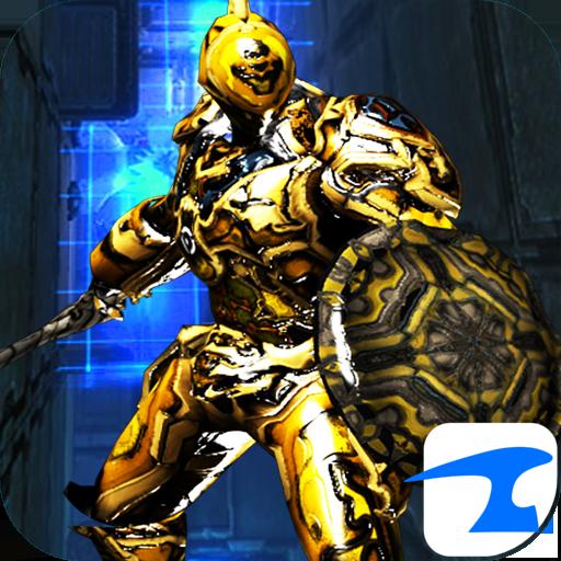 动作の銀河戦士 LOGO-記事Game