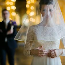 Wedding photographer Anna Volkova (malish00ka). Photo of 07.07.2015