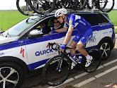 Philippe Gilbert dans la liste de Quick-Step pour le Tour de France