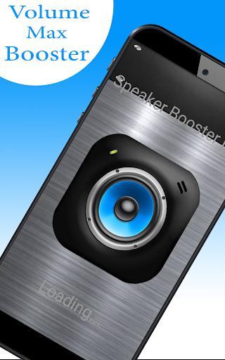 Volume Booster 2.1.0 screenshots 1