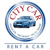 City Car Lebanon