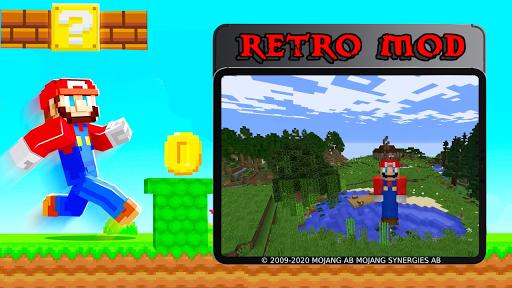 Retro mod 7.1 screenshots 2
