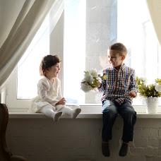 Wedding photographer Alfiya Melnikova (alfiamelnikova). Photo of 30.01.2014