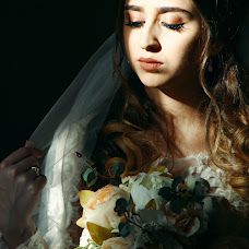 Wedding photographer Rakhman Abaskuliev (rahmanabaskuliev). Photo of 04.05.2017