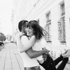 Wedding photographer Sofiya Dovganenko (Prosofy). Photo of 17.08.2015
