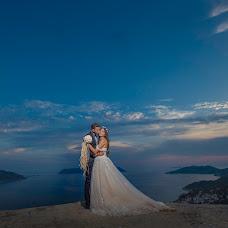 Wedding photographer Fatih Bozdemir (fatihbozdemir). Photo of 14.11.2017