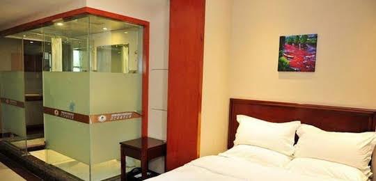 Taiyuan Green Sean Hotel Chain