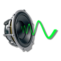Speaker Test icon
