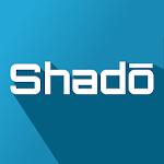 Shadō (the minimal snake game) Icon