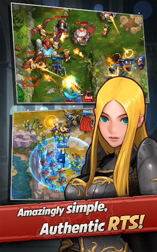 Castle Burn screenshot 11