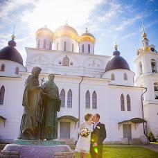 Wedding photographer Elena Malakhovskaya (Konfetarus). Photo of 06.05.2014