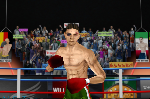 Fists For Fighting (Fx3) 1.995 screenshots 2