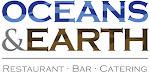 Logo for Oceans & Earth Restaurant