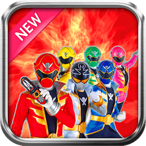 Pro POWER RANGERS Game the Best Tips