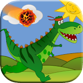 Dino Run 2 - Dinosaur Racing