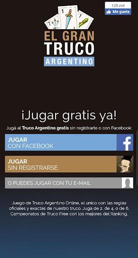 El Gran Truco Argentino apkpoly screenshots 2