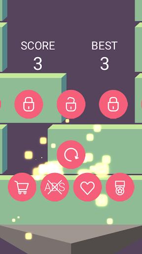 Side Jump screenshot 1