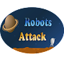 Robots Attack APK icon