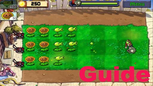 Guide Plants vs. Zombies 2 screenshots 2