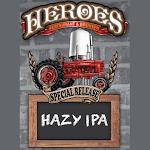 Heroes Hazy IPA