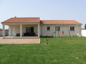 villa à Lezoux (63)