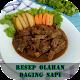 Resep Olahan Daging Sapi for PC Windows 10/8/7
