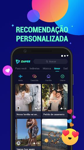 Zapee Status screenshot 4