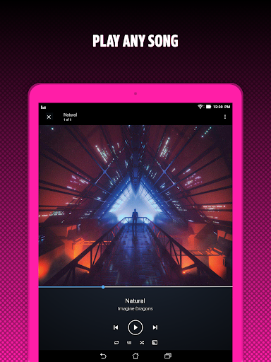 Amazon MP3 screenshot 9