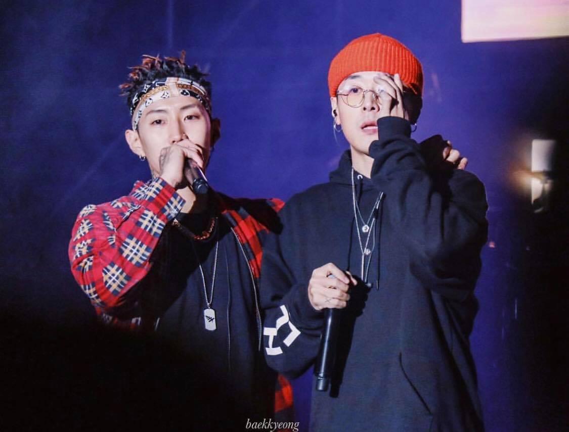 jay and ph