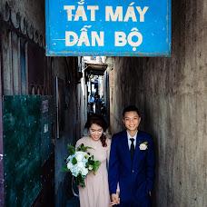 Wedding photographer Duong Tuan (duongtuan). Photo of 10.12.2018