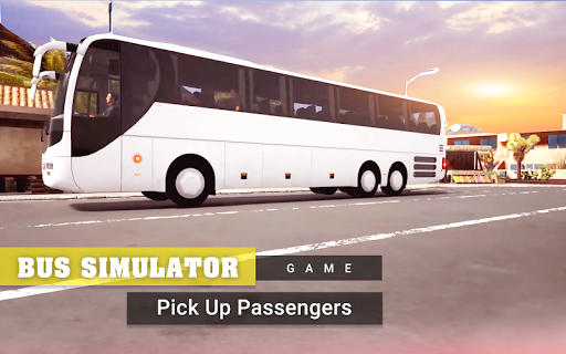 Bus Driving Simulator : Uphill Offroad Bus Driver 1.0.4 screenshots 1
