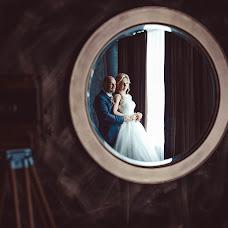 Wedding photographer Vladimir Semendyaev (VSemPhoto). Photo of 29.07.2016