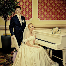 Wedding photographer Alla Daminova (Alla420). Photo of 22.03.2013