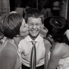 Wedding photographer Andrey Vishniveckiy (CHERRY). Photo of 24.01.2016