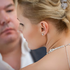 Wedding photographer Andrey Bardin (lephotographe). Photo of 15.04.2014
