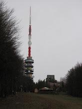 Photo: Kékes mit Fernsehturm