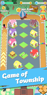 Game Game of Township APK for Windows Phone