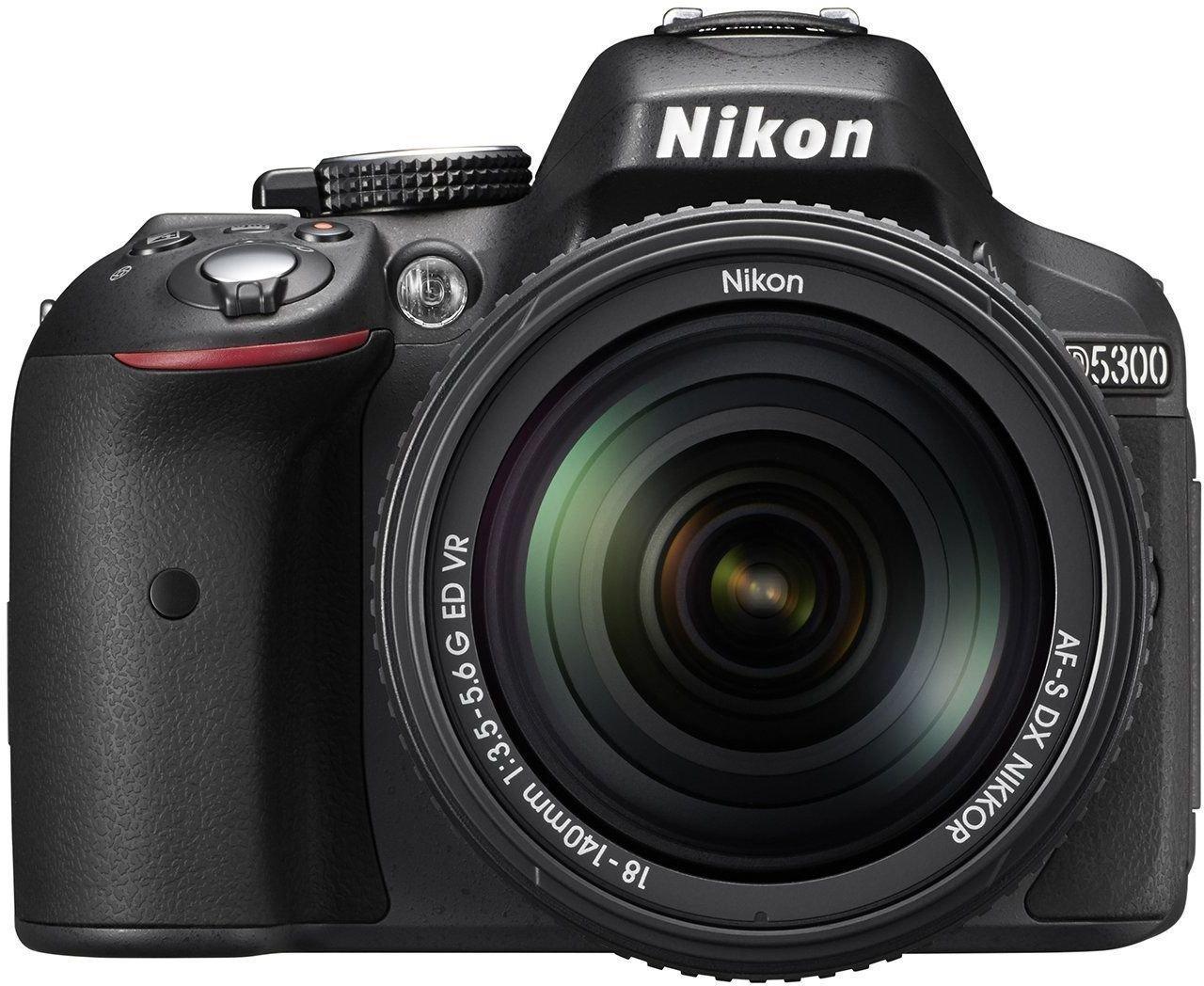 Nikon D5300 Best DSLR