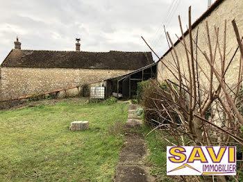 terrain à Souppes-sur-Loing (77)