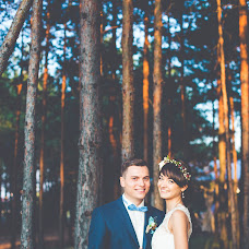 Wedding photographer Darya Kulnina (Coolnina). Photo of 16.10.2015