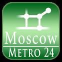 Moscow (Metro 24) icon
