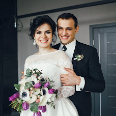Wedding photographer Yuliya Kalugina (ju-k). Photo of 06.03.2017