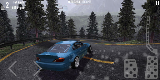Touge Drift & Racing screenshot 4
