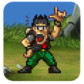 Crazy Slug War Android APK Download Free By MEGAVIL
