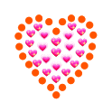 Love Art - Emoji Keyboard icon