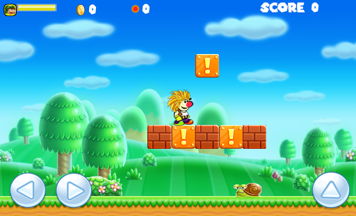 IQ Mario Adventure - Super Adventure World  screenshots 1