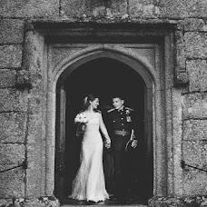 Wedding photographer Paul Richards (albionrow). Photo of 29.02.2016